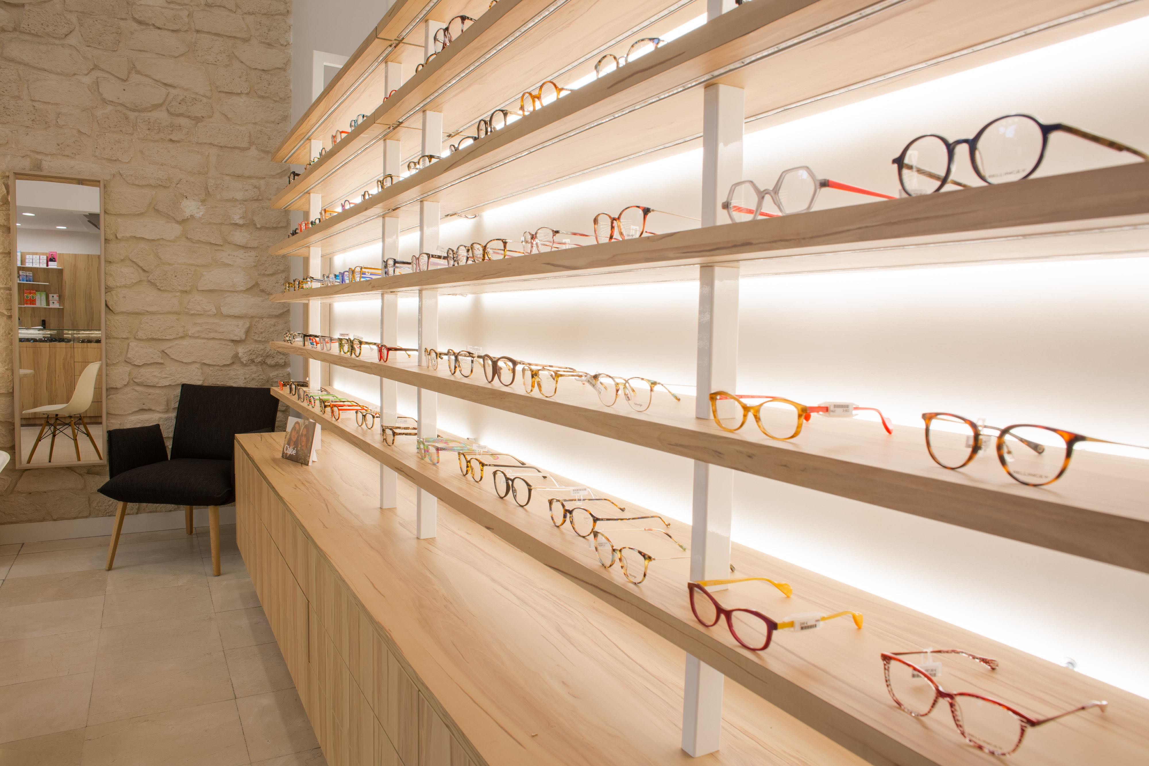 Opticien Dano Pinot Caen